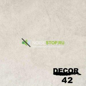 фото: Стеновая панель Isotex Decor 42