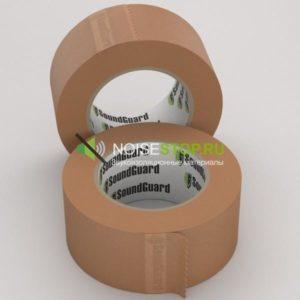 фото: Лента клейкая Soundguard Tape 50000×50 мм