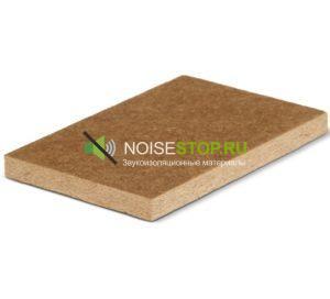 фото: Плита звуко-теплоизоляционная Изоплат 2700х1200х12 мм