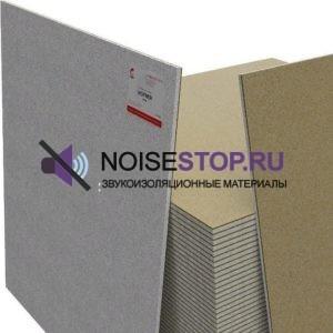 фото: Звукоизоляционная панель Hofner panel 1200х1000х17мм